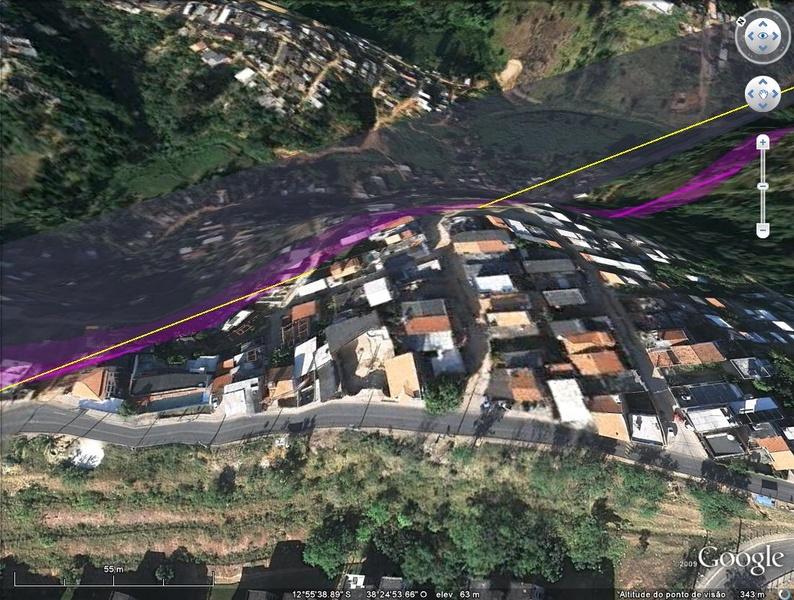 Clique na imagem para uma versão maior  Nome:         area com possivel problema - morrro.jpg Visualizações:68 Tamanho: 246,8 KB ID:      10576
