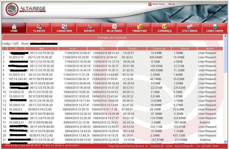 Clique na imagem para uma versão maior  Nome:         extrato_conexao.jpg Visualizações:306 Tamanho: 200,9 KB ID:      10585