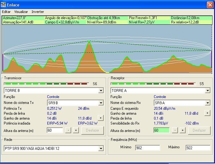 Clique na imagem para uma versão maior  Nome:         enlace 900mhz teste.JPG Visualizações:317 Tamanho: 82,5 KB ID:      12084