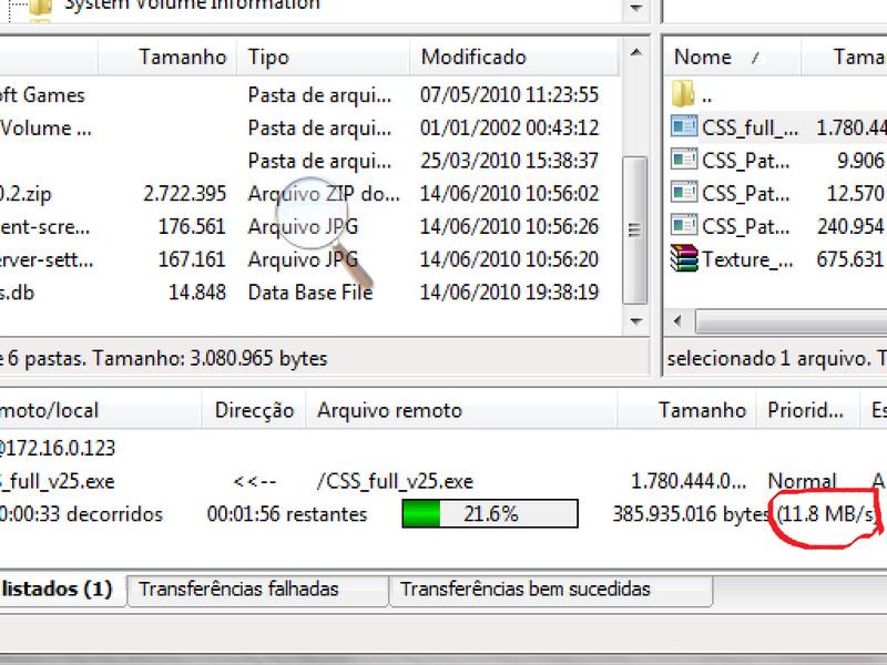 Clique na imagem para uma versão maior  Nome:         ftp-rede-local.jpg Visualizações:121 Tamanho: 248,9 KB ID:      12430