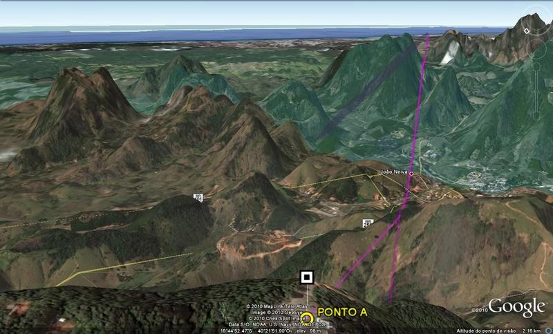 Clique na imagem para uma versão maior  Nome:         PONTO A PONTO VISADA.jpg Visualizações:190 Tamanho: 161,5 KB ID:      12665