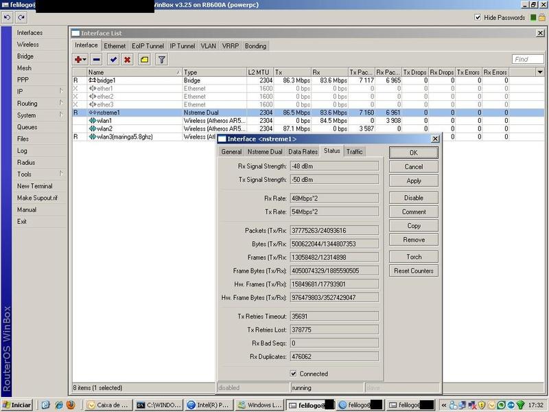 Clique na imagem para uma versão maior  Nome:         Nstreme 5.8_Turbo_165mb.jpg Visualizações:264 Tamanho: 135,8 KB ID:      13429