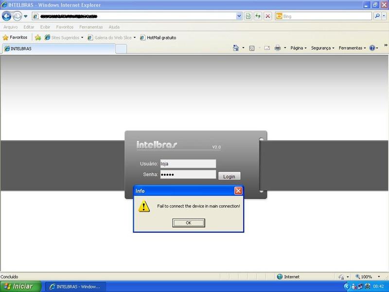 Clique na imagem para uma versão maior  Nome:         Erro CFTV.jpg Visualizações:263 Tamanho: 74,9 KB ID:      14397