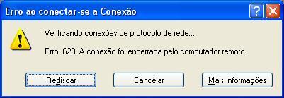 Clique na imagem para uma versão maior  Nome:         Erro_PPPoE.JPG Visualizações:128 Tamanho: 14,9 KB ID:      16183