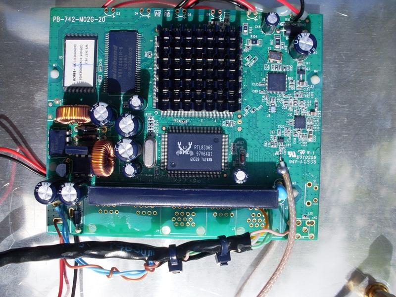 Clique na imagem para uma versão maior  Nome:         Costa Antena Radio - ChipSet 3.jpg Visualizações:164 Tamanho: 332,3 KB ID:      16447
