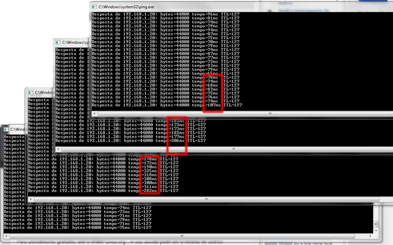 Clique na imagem para uma versão maior  Nome:         ping-com-regra.jpg Visualizações:63 Tamanho: 148,4 KB ID:      17224