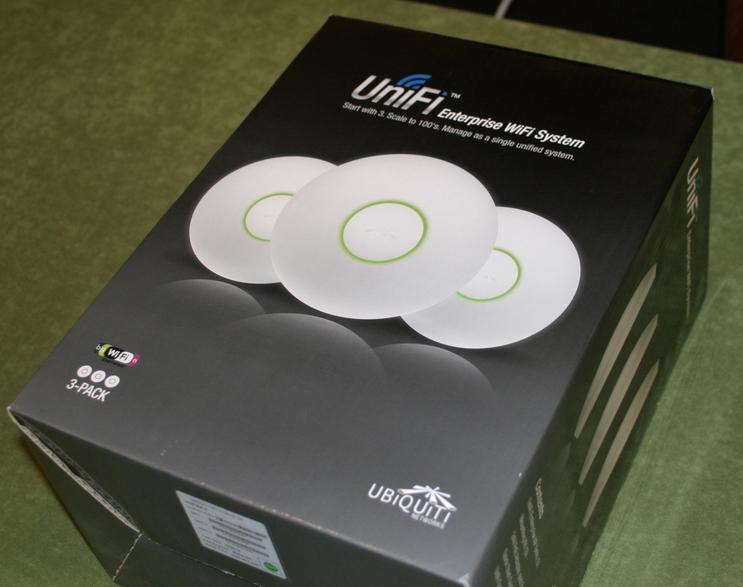 Clique na imagem para uma versão maior  Nome:         Ubiquiti UniFi.jpg Visualizações:91 Tamanho: 269,3 KB ID:      17303