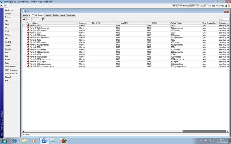 Clique na imagem para uma versão maior  Nome:         server pppoe.jpg Visualizações:900 Tamanho: 119,2 KB ID:      17448
