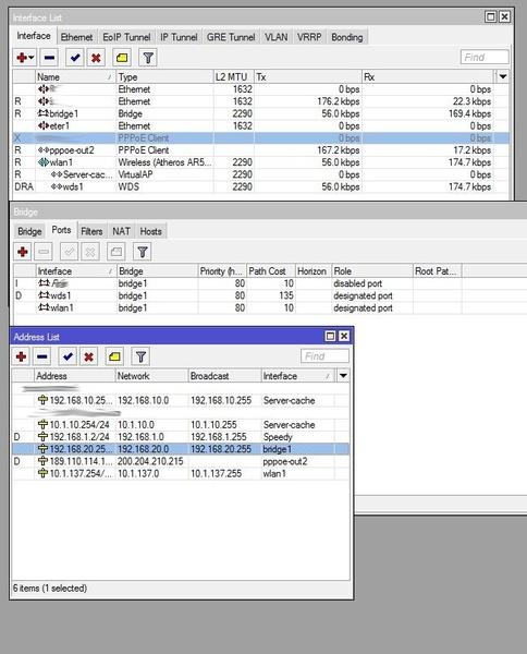 Clique na imagem para uma versão maior  Nome:         mikrotik bridge.jpg Visualizações:48 Tamanho: 80,9 KB ID:      17997