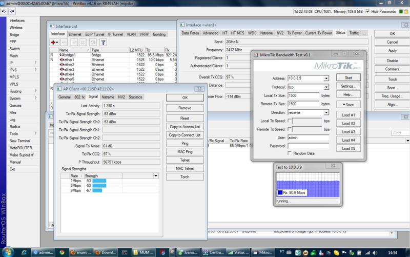 Clique na imagem para uma versão maior  Nome:         Teste TCP N com 1 Chain.jpg Visualizações:297 Tamanho: 160,5 KB ID:      18286