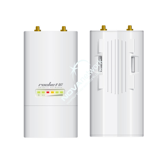 Bridge Ubiquiti Rocket M2...