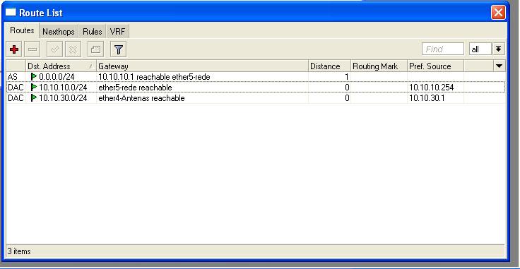 Clique na imagem para uma versão maior  Nome:         RouteList.jpg Visualizações:161 Tamanho: 69,9 KB ID:      19359