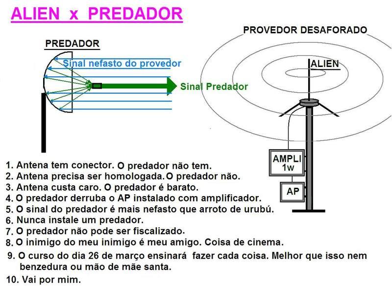 Clique na imagem para uma versão maior  Nome:         ALIEN x PREDADOR.jpg Visualizações:106 Tamanho: 66,2 KB ID:      20396