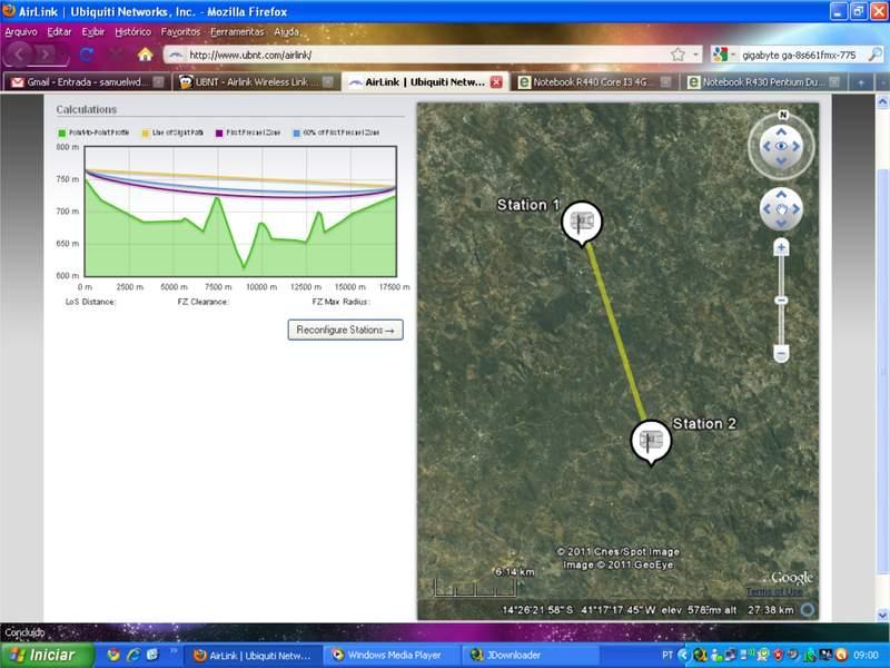 Clique na imagem para uma versão maior  Nome:         Visada AR-VM.jpg Visualizações:615 Tamanho: 63,3 KB ID:      20660