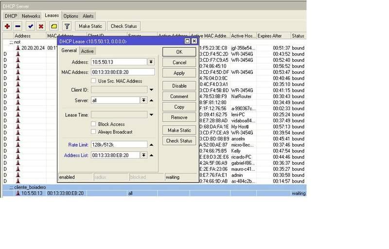 Clique na imagem para uma versão maior  Nome:         bypassed hotspot dhcp server.jpg Visualizações:125 Tamanho: 57,3 KB ID:      20936