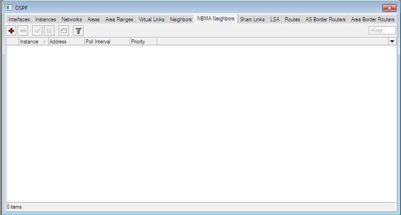 Clique na imagem para uma versão maior  Nome:         OSPF nbma neighbors.jpg Visualizações:95 Tamanho: 17,2 KB ID:      21489