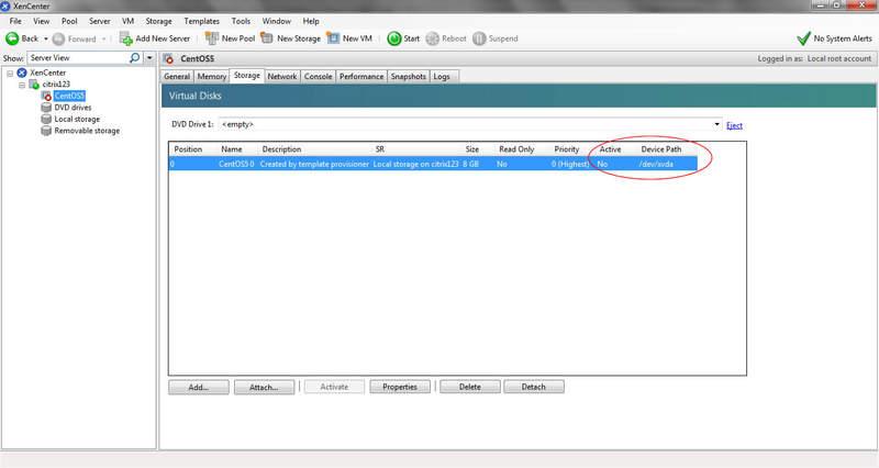Clique na imagem para uma versão maior  Nome:         xenserverlog2.jpg Visualizações:312 Tamanho: 27,9 KB ID:      22010