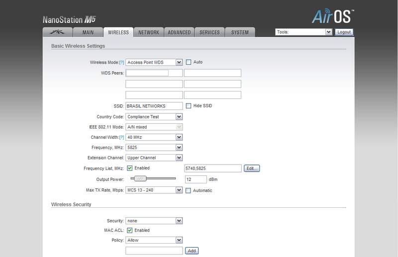 Clique na imagem para uma versão maior  Nome:         Wireless AP.jpg Visualizações:2525 Tamanho: 26,4 KB ID:      22901