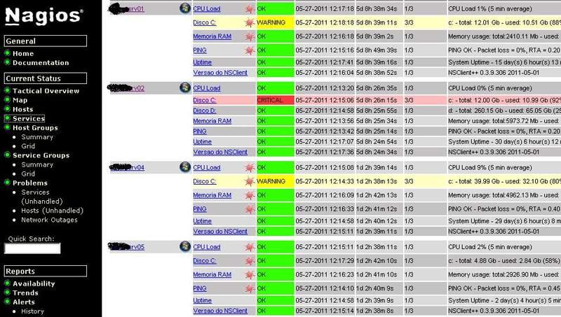 Clique na imagem para uma versão maior  Nome:         nagios_services.jpg Visualizações:85 Tamanho: 80,9 KB ID:      22972