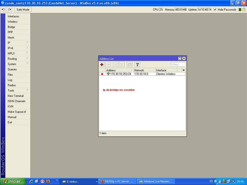 Clique na imagem para uma versão maior  Nome:         address list no servidor.jpg Visualizações:29 Tamanho: 30,9 KB ID:      24162