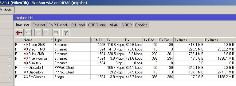 Clique na imagem para uma versão maior  Nome:         Interface servidor LoadBlance.JPG Visualizações:92 Tamanho: 52,4 KB ID:      24210