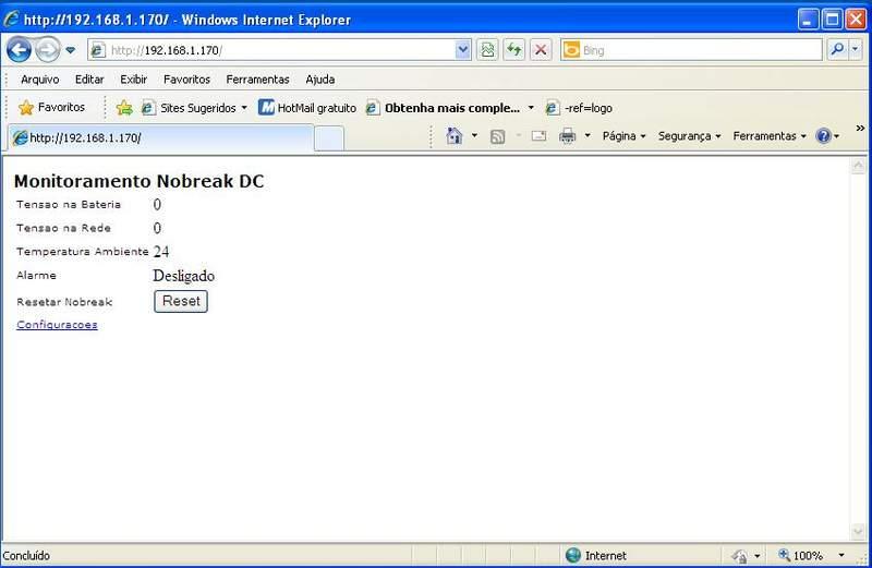 Clique na imagem para uma versão maior  Nome:         Tela Nobreak DC.jpg Visualizações:79 Tamanho: 34,6 KB ID:      24836
