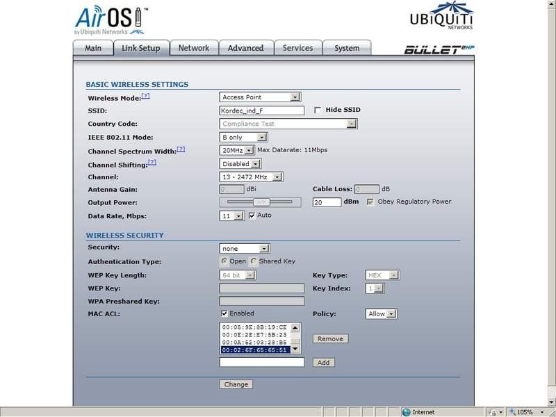 Clique na imagem para uma versão maior  Nome:         bullet 2hp Setup.jpg Visualizações:356 Tamanho: 43,1 KB ID:      24872