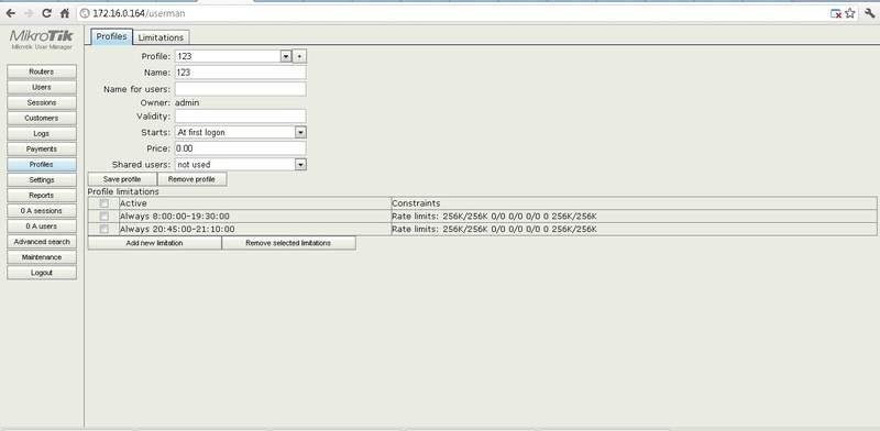 Clique na imagem para uma versão maior  Nome:         UserMan_Mikrotik.jpg Visualizações:63 Tamanho: 21,0 KB ID:      26488