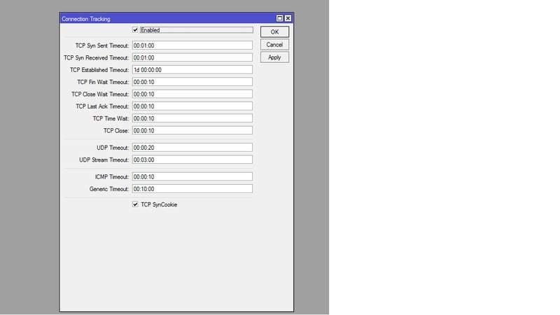 Clique na imagem para uma versão maior  Nome:         Connection Tracking.jpg Visualizações:258 Tamanho: 17,9 KB ID:      26763