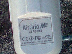 AIRGRIDM5 HP