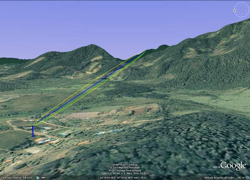 Clique na imagem para uma versão maior  Nome:         google earth no radio mobile.jpg Visualizações:319 Tamanho: 74,5 KB ID:      27535
