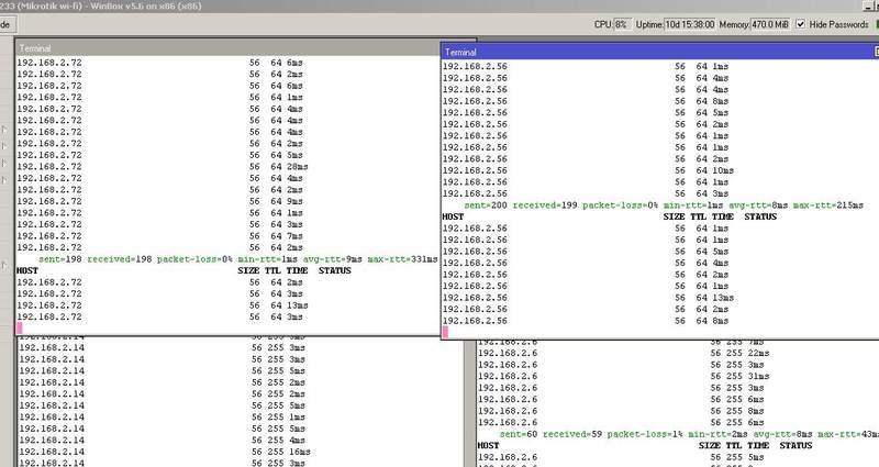 Clique na imagem para uma versão maior  Nome:         Ping para cliente 10hr.jpg Visualizações:122 Tamanho: 48,0 KB ID:      27656