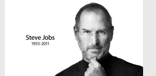 Clique na imagem para uma versão maior  Nome:         imagem-de-steve-jobs-no-site-da-apple-1317858419087_615x300.jpg Visualizações:241 Tamanho: 29,2 KB ID:      28248