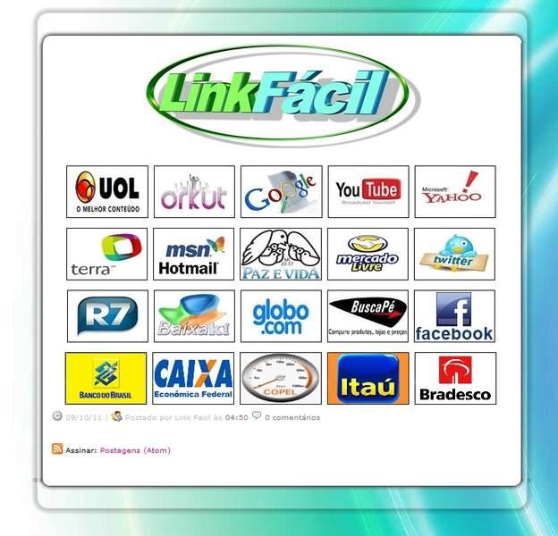 Clique na imagem para uma versão maior  Nome:         LinkFacil.jpg Visualizações:61 Tamanho: 48,7 KB ID:      28414