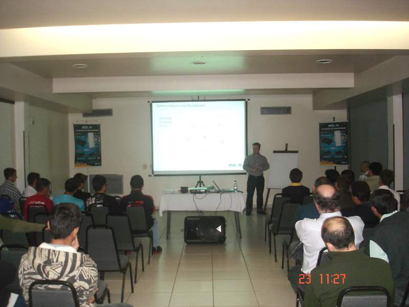 workshop elsys / satcom)