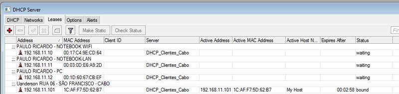 Clique na imagem para uma versão maior  Nome:         dhcp_leases.jpg Visualizações:56 Tamanho: 23,3 KB ID:      28721