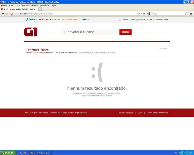 Clique na imagem para uma versão maior  Nome:         privataria tucana.jpg Visualizações:47 Tamanho: 28,3 KB ID:      31491