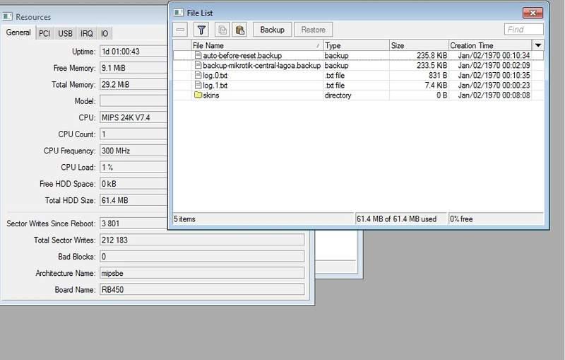 Clique na imagem para uma versão maior  Nome:         winbox 0%.jpg Visualizações:51 Tamanho: 40,1 KB ID:      32152