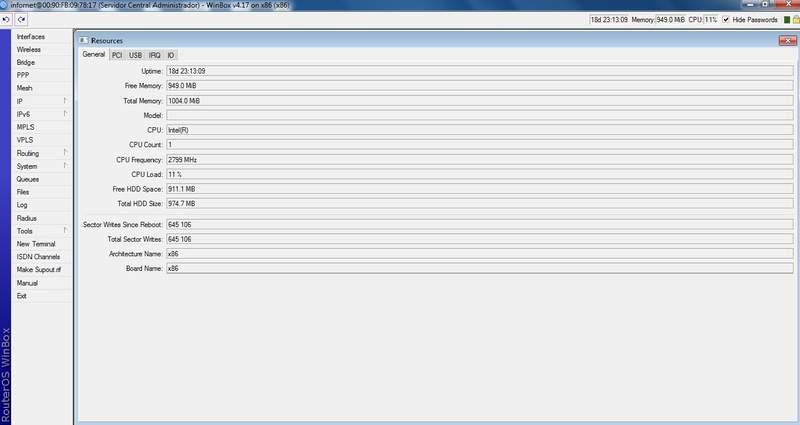 Clique na imagem para uma versão maior  Nome:         Configuração do servidor.jpg Visualizações:67 Tamanho: 29,7 KB ID:      34257