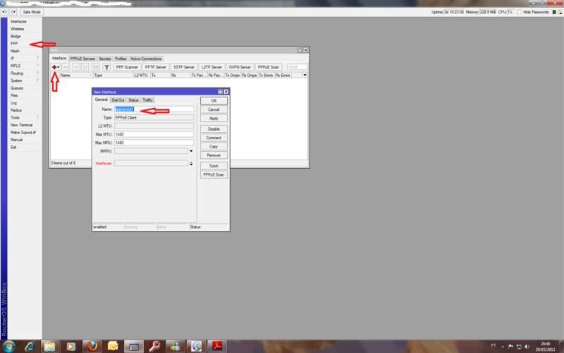 Clique na imagem para uma versão maior  Nome:         PPPOe Client.jpg Visualizações:161 Tamanho: 22,6 KB ID:      34452