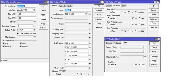 Clique na imagem para uma versão maior  Nome:         Conf Server PPOE.jpg Visualizações:43 Tamanho: 32,8 KB ID:      37233