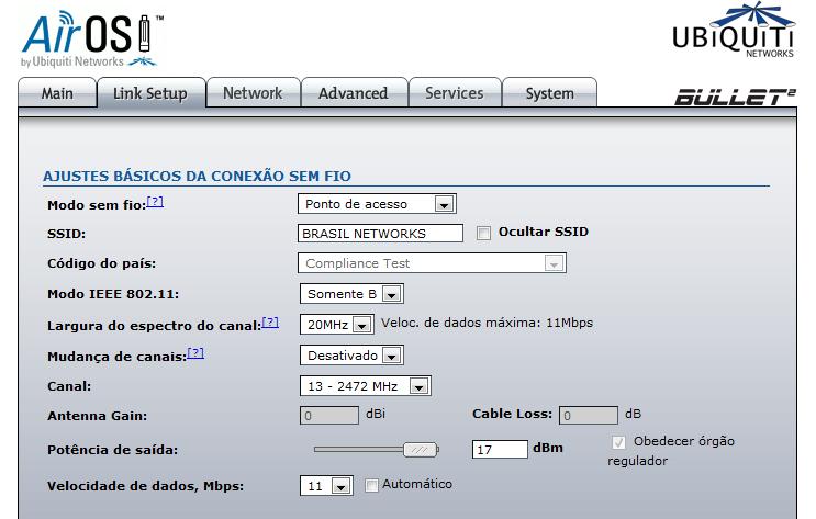 Clique na imagem para uma versão maior  Nome:         Link Setup.png Visualizações:89 Tamanho: 37,7 KB ID:      37703