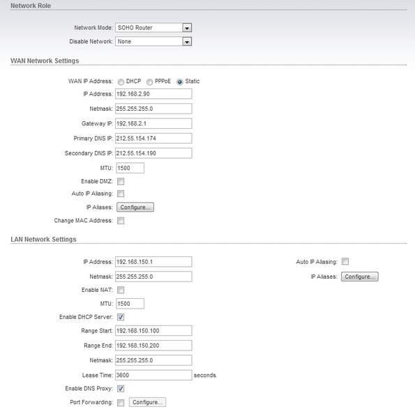 Clique na imagem para uma versão maior  Nome:         SOHO Router.jpg Visualizações:900 Tamanho: 20,6 KB ID:      38054
