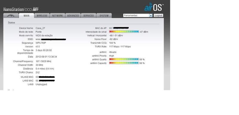 Clique na imagem para uma versão maior  Nome:         Nano Loco tela MAIN.jpg Visualizações:117 Tamanho: 19,2 KB ID:      38115