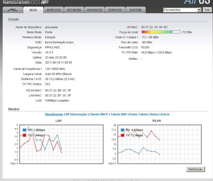 Clique na imagem para uma versão maior  Nome:         ana paula- [NanoStation Loco M5] - Main.jpg Visualizações:135 Tamanho: 40,0 KB ID:      38145