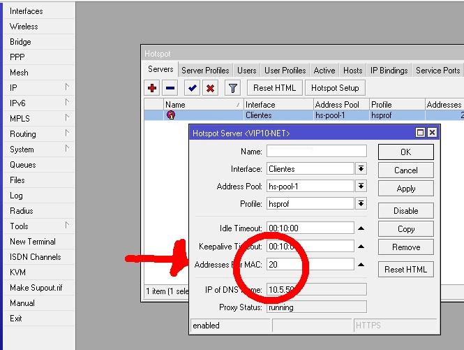 Clique na imagem para uma versão maior  Nome:         Almentar o Adress MAC.jpg Visualizações:134 Tamanho: 107,0 KB ID:      38157