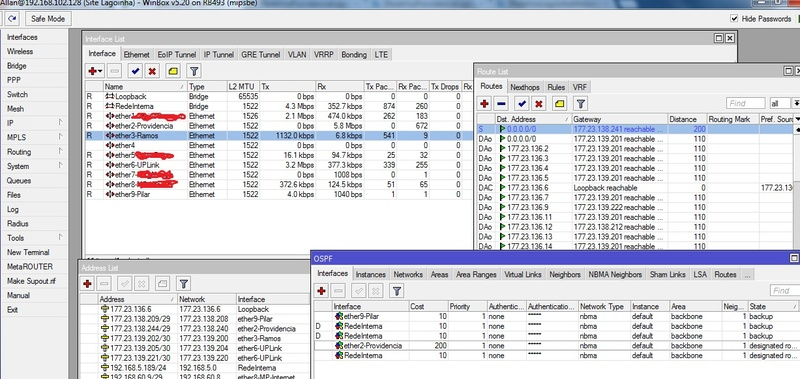 Clique na imagem para uma versão maior  Nome:         Site com OSPF.jpg Visualizações:211 Tamanho: 128,1 KB ID:      38793