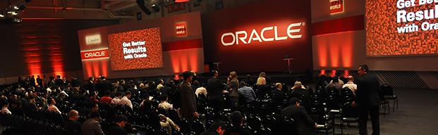 Oracle PartnerNetwork Exchange Latin America em São Paulo