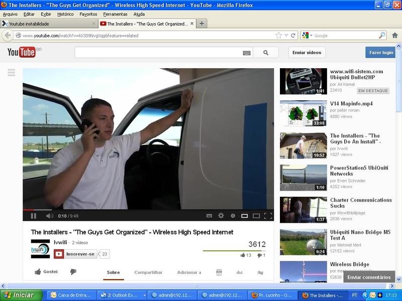 Clique na imagem para uma versão maior  Nome:         youtube1.jpg Visualizações:64 Tamanho: 153,5 KB ID:      41471