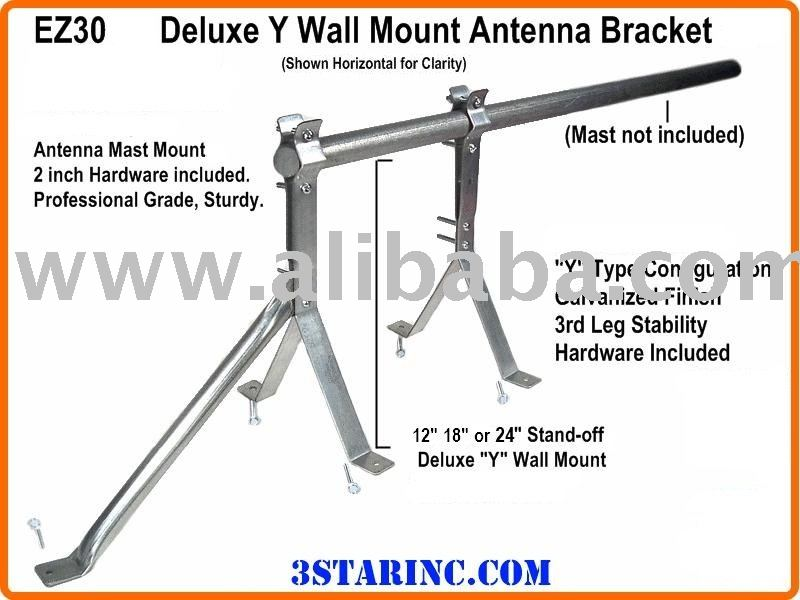 Clique na imagem para uma versão maior  Nome:         Antenna_Mast_Wall_Bracket.jpg Visualizações:128 Tamanho: 68,8 KB ID:      41715
